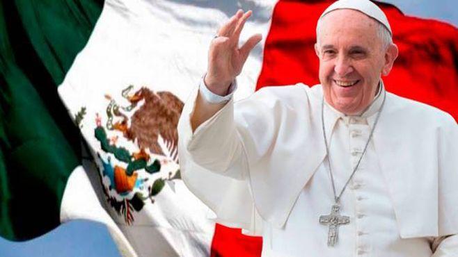 pap francisco mexico
