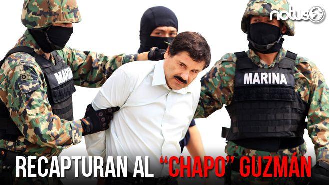 Portada Chapo
