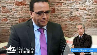 Photo of Informe Anual de Actividades, Universidad de Guanajuato (Diálogos a Fondo)
