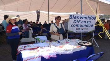 Domina La Prevención Lleva servicios a comunidades (2)