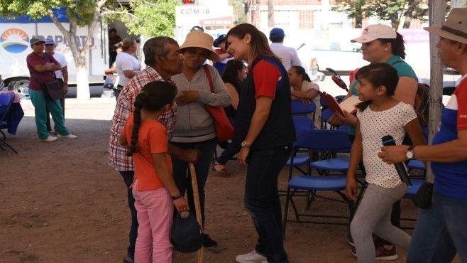 Domina La Prevención Lleva servicios a comunidades (3)