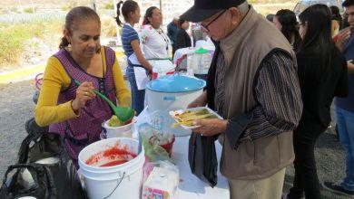 Photo of Se lleva a cabo la 2da Feria del Tamal en Huanímaro