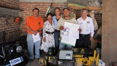 Photo of Apoyan iniciativas y proyectos de los huanimarenses