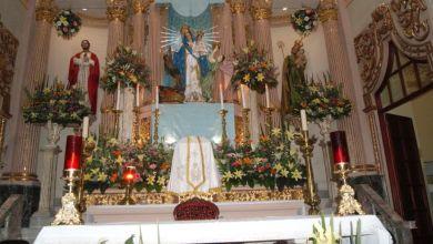 Photo of Fe que cruzó mares, Nuestra Señora de la Luz es venerada por abasolenses