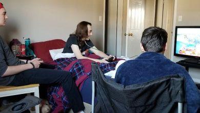 Photo of Deja Nintendo que paciente con cáncer terminal juegue Super Smash Bros, mucho antes de su lanzamiento