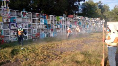 Photo of Panteones cerrados y prohibición de mañanitas en Huanímaro