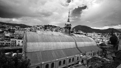 Photo of Mercado Hidalgo de Guanajuato, entre la inspiración francesa y el ingenio mexicano