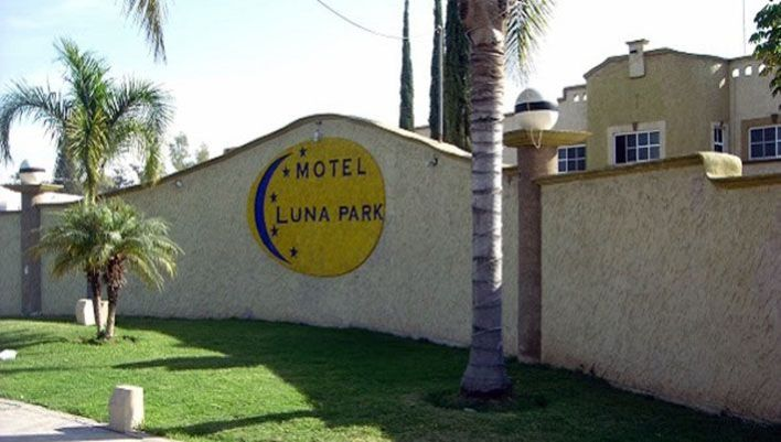 Motel Luna Park
