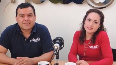 Photo of Noticiero Notus 3-45 del 22 de febrero de 2019