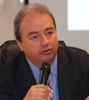 San Luis Potosí - Federico Garza Herrera, Fiscal General del Estado