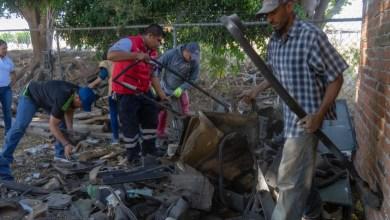 Photo of Se realiza arranque de campaña de recolección de cacharros