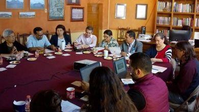 Photo of Dan seguimiento a proyectos realizados en las 6 Zonas Arqueológicas del estado