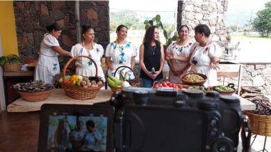 Photo of Cocineras tradicionales de Pénjamo