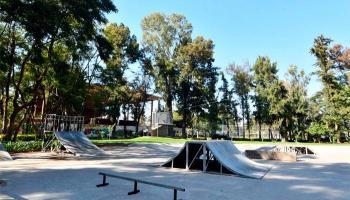Parque Irekua