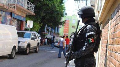 Photo of La violencia estalla en el estado; Guanajuato, primer lugar en asesinato a Policías