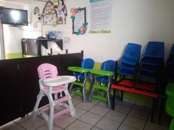 instalaciones de Casa de Cuidado Blanca Nieves en Fraccionaniemto Rancho Colón 1 (Personalizado)