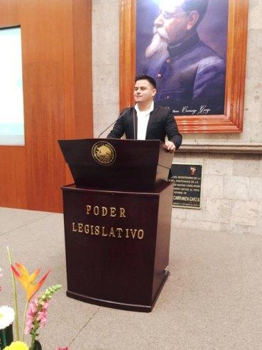 Carlos Montenegro participa en Cumbre de los Derechos Humanos en Nayarit 2 (Personalizado)