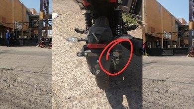 Photo of La nueva modalidad «el robo de placas» a autos y motocicletas