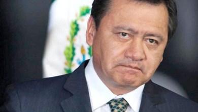 Photo of Osorio Chong se hace prueba de COVID-19; resultado es positivo