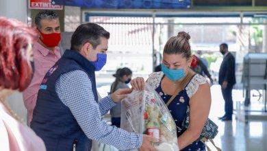 Photo of Suman más de 160 mil beneficiados con el Programa Alimentario y la estrategia #GTOSíLateUnido
