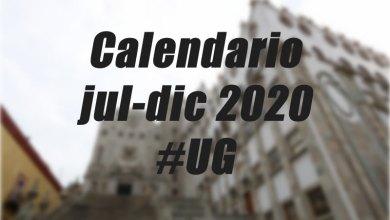 Photo of UG anuncia ajustes al calendario académico julio-diciembre
