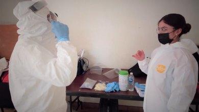 Photo of Cuerámaro se prepara para la atención de pacientes por COVID