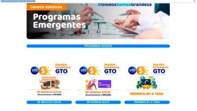 Photo of Fondos Guanajuato: tres programas siguen abiertos