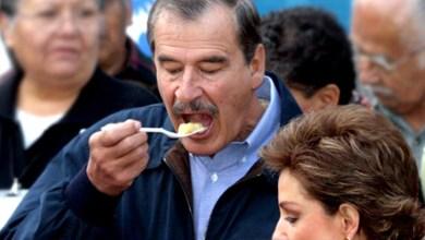 """Photo of """"Difícilmente tengo para comer"""" y vivo al día, dijo Vicente Fox, quien aseguró que nunca robó un centavo"""