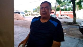 """El ascenso con el Irapuato en la temporada 84-85, mi máximo logro como jugador profesional de futbol, dijo """"Willy"""" López."""
