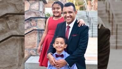 """Photo of """"…en Huanímaro, hay excelentes papás que dan todo por su familia"""""""