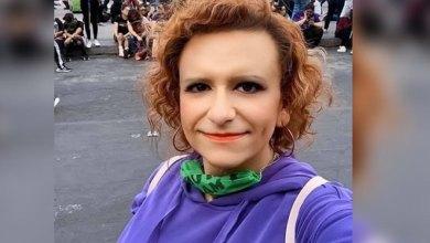 Photo of La Familia IMSS lamenta la muerte de la doctora  transgénero María Elizabeth Montaño Fernández