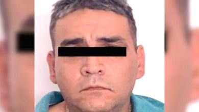 """Photo of Detienen a """"El Vaca"""", presunto autor intelectual del atentado contra García Harfuch"""