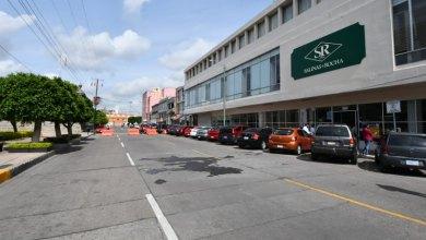 Photo of Informan sobre obras de rehabilitación a comerciantes del centro de la ciudad