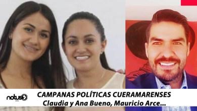 Photo of CAMPANAS POLÍTICAS CUERAMARENSES