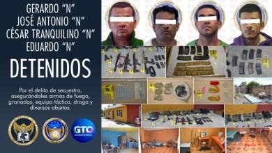 Photo of Un arsenal, drogas, explosivos y la desarticulación de peligroso grupo criminal son resultados de trabajo coordinado de la FGE y SSPE