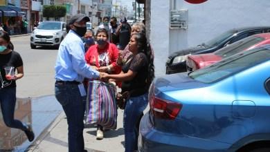 Photo of Dirección de Mercados en cacería de comerciantes sin permisos