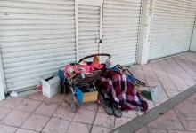 Photo of Para el sector Salud no existen las personas en situación de calle pese a que son los más vulnerables a contraer Covid-19
