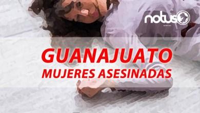 Photo of Diariamente asesinan a más de una mujer en el estado de Guanajuato
