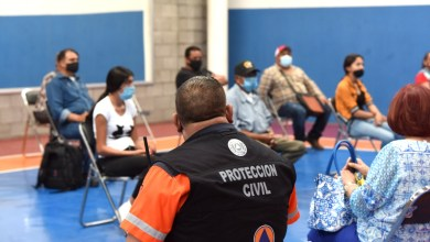 Photo of Se coordinan para reforzar medidas sanitarias en comunidades