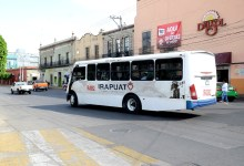 "Photo of ""Amenazas"" al transporte público de Irapuato por detención de «El Marro»"