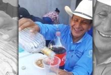 Photo of Alcalde de Pénjamo rompe sus propias medidas de seguridad por coronavirus mostrando nulo respeto a su pueblo