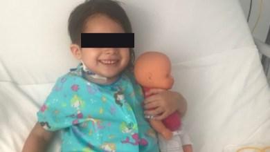 Photo of El corazón de la pequeña Ana Lucía no resistió; piden ayuda para su regreso