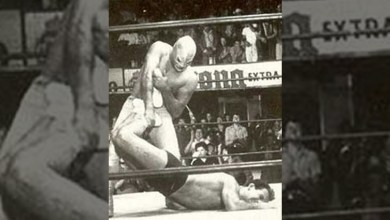 Photo of «Arena Irapuato» un recinto que recibió muchas estrellas de la Lucha Libre