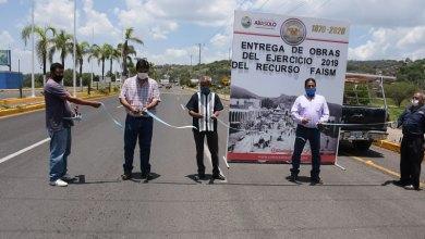 Photo of Terminan trabajos de rehabilitación en Boulevard Guerrer