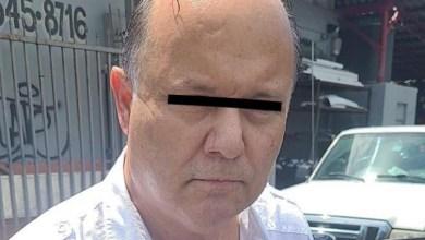 Photo of César Duarte, exgobernador de Chihuahua, es detenido en Estados Unidos