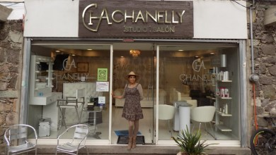 """Photo of """"Chanelly"""": Un salón de belleza con 50 años de historia"""