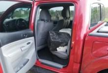 Photo of Hallan vehículo con 390 kilos de cocaína cerca de avioneta que cayó en Quintana Roo