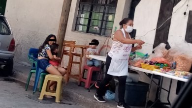 Photo of La OMS, advierte a los jóvenes de los efectos a largo plazo que puede provocar el Covid-19