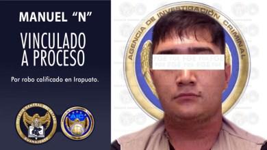 Photo of Trabajador de la Secretaría del Bienestar a proceso por robo