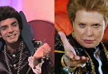 "Photo of Critican a Derbez  por su imitación a Walter Mercado: ""no era homenaje, era burla homofóbica"""